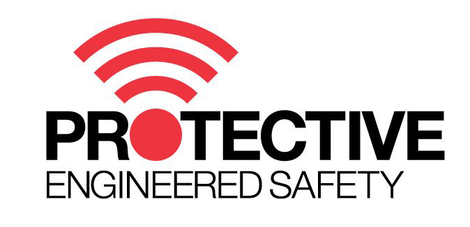 Protective Engineered Safety Logo